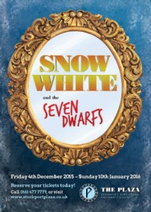 Snow White and the Seven Dwarfs – Stockport PLaza