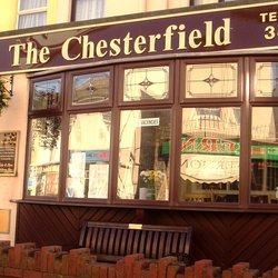 ChesterfieldHotel