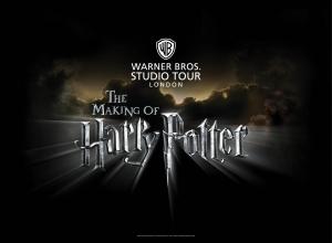HarryPotterStudioTour