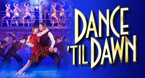 Dance 'Til Dawn is at Leeds Grand Theatre