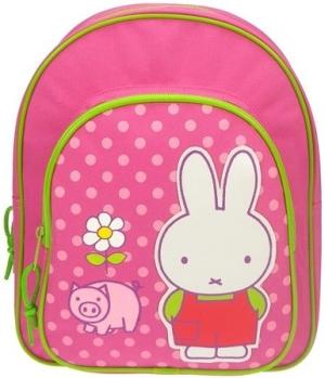 MiffyPinkBackpack