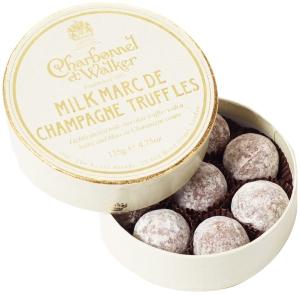 MilkMarcDeChampagneTruffles