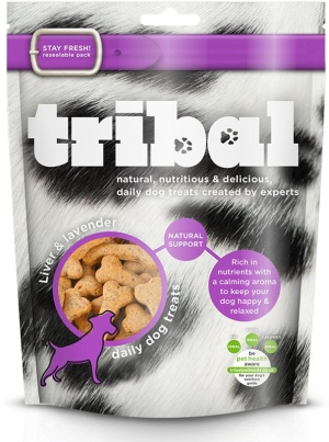 TribalDogTreats