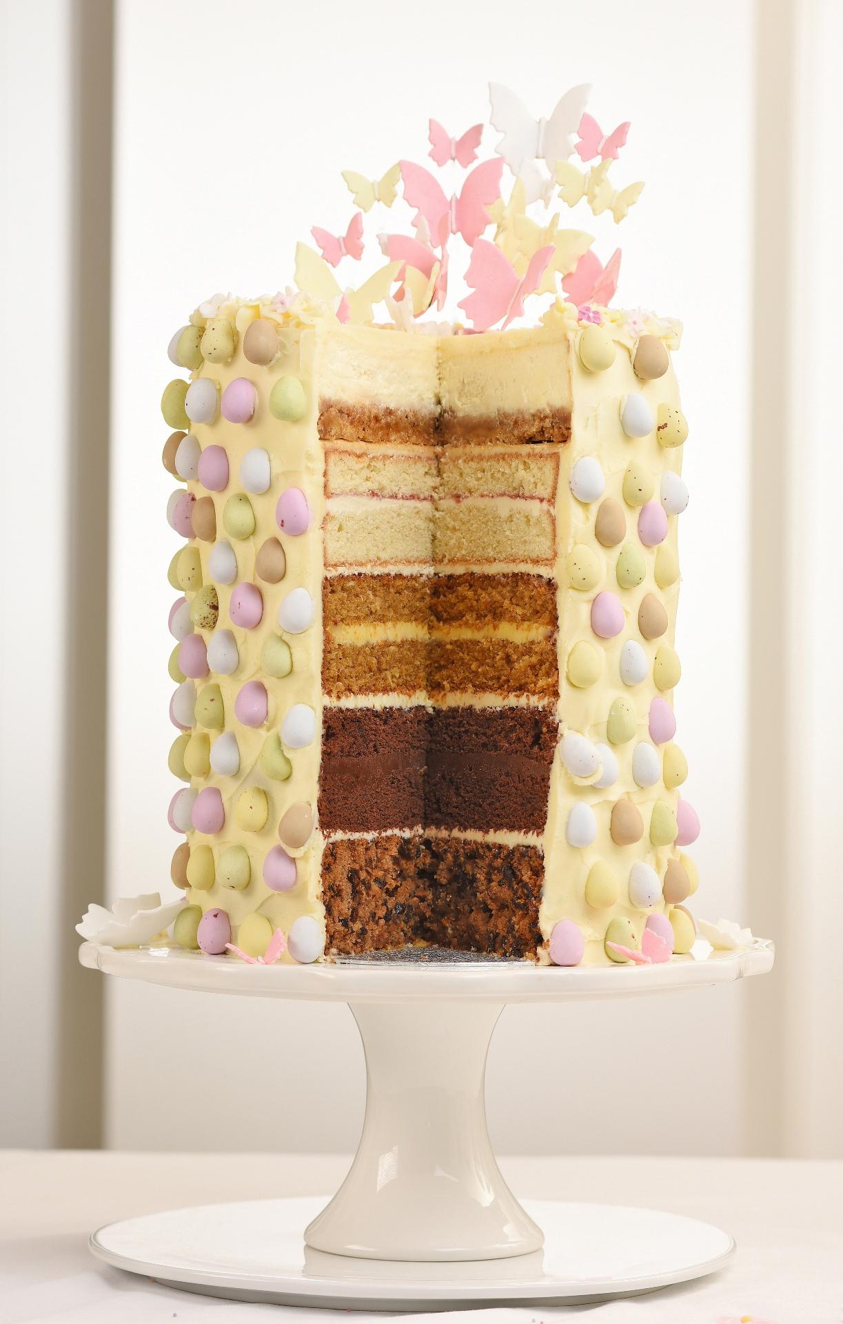 Aldi Cake Decorations