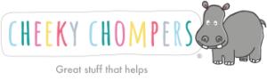 CheekyChompers