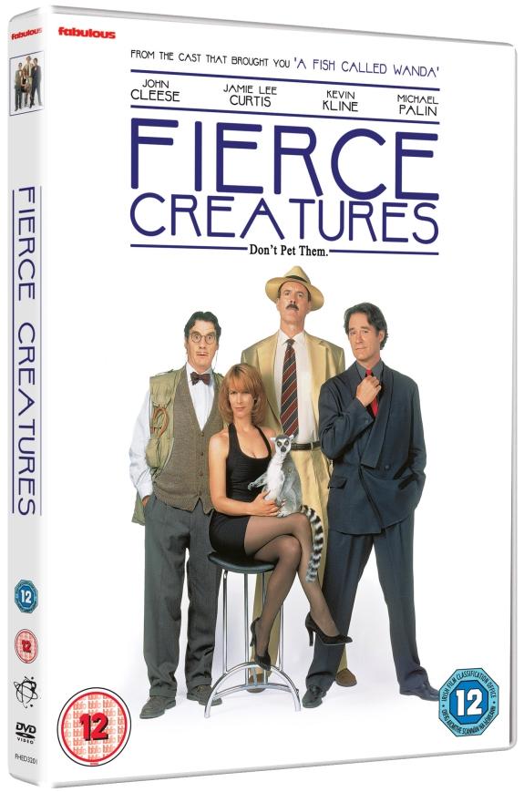 FierceCreatures
