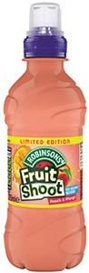 FruitShootPeachMango