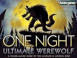 OneNightUltimateWerewolf