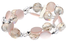 Pink Bracelet BH5067-PNK