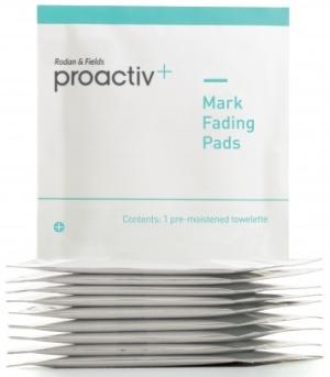 ProactivMarkFadingPads