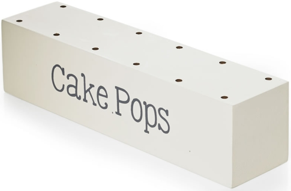 We displayed our cake pops that we made in the beautiful cake pop wooden stand. It is cream in colour holds 12 cake pops and has u0027 cake popsu0027 written on ...  sc 1 st  Whatu0027s Good To Do & Wilko Cake Pop Moulds Review | Whatu0027s Good To Do Aboutintivar.Com