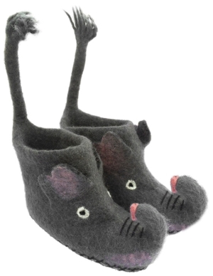 ElephantSlippers