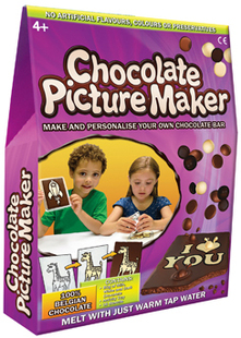 ChocolatePictureMaker