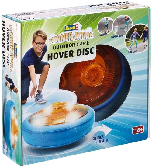 HoverDisc