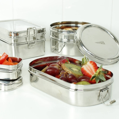 StainlessSteelLunchBoxes