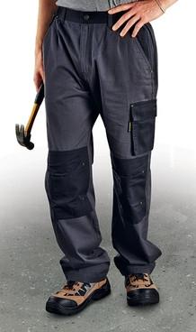 AldiMensWorkTrousers