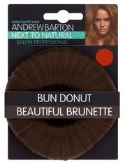 BrunetteDonut