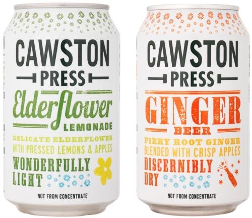 CaswstonPress