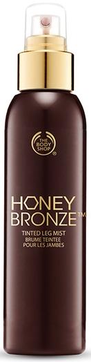 HoneyBronzeTintedLegMist
