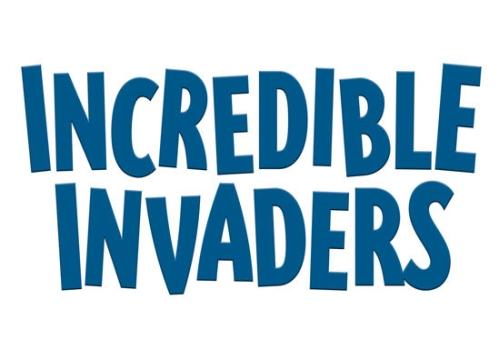 IncredibleInvaders