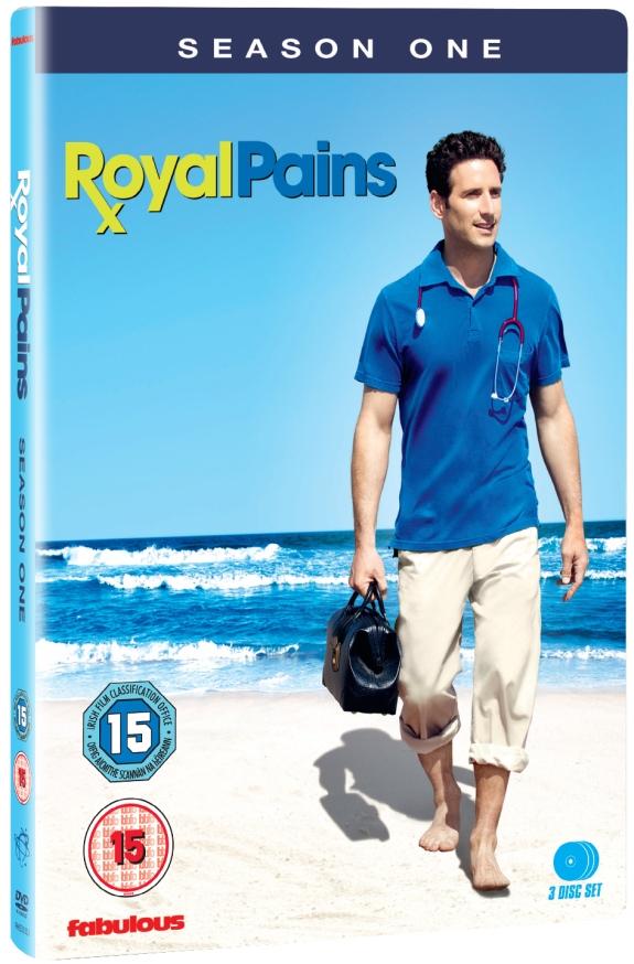 RoyalPainsS1