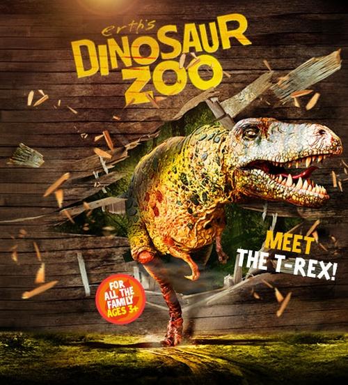 DinosaurZooLive