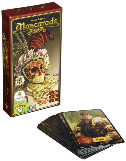 Mascarade1