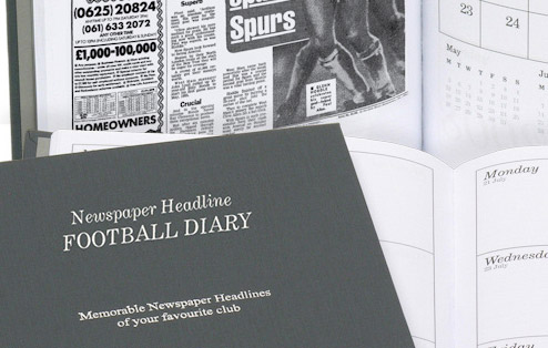PersonalisedFootballClubDiary3