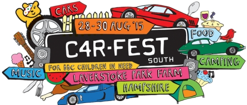 CarFestSouth2015