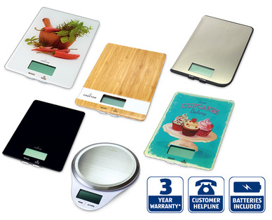 DigitalKitchenScales