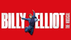 Billy Elliot The Musical UK Tour Edinburgh