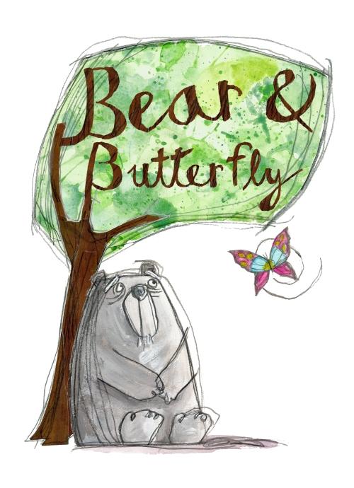 BearButterfly