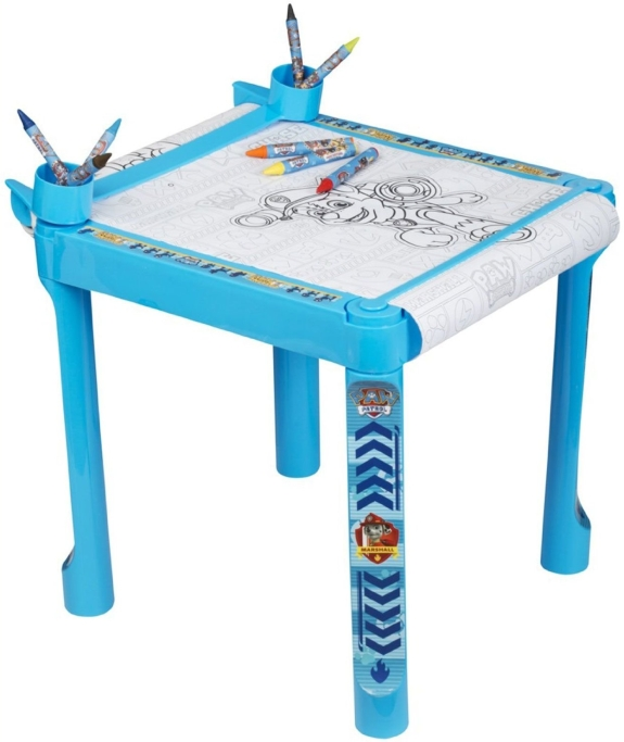 PawPatrolColouringTable2