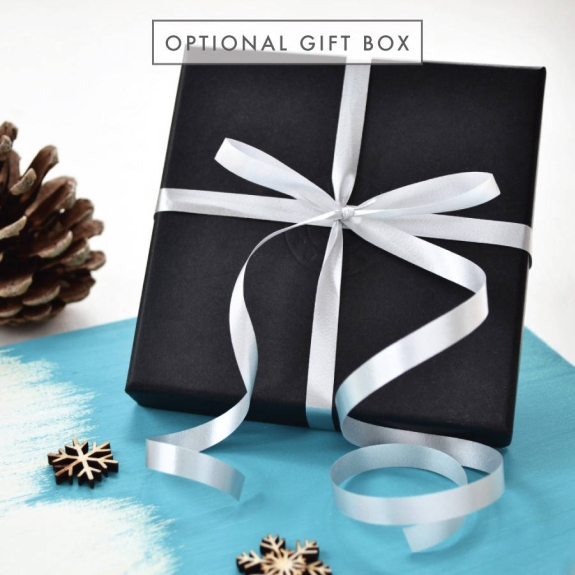 PersonalisedBaubleGiftBox