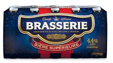 BrasseriePremiumFrenchLager