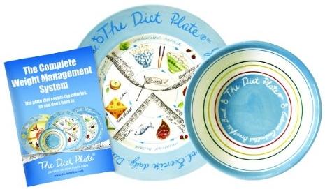 DietPlateBowl