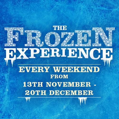 FrozenExperience