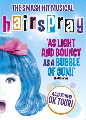 HairsprayMayflower