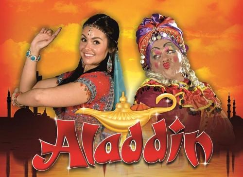 AladdinBuxton