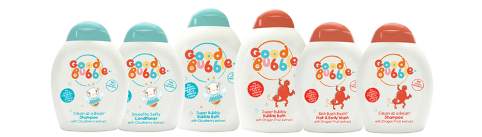 GoodBubbleProducts