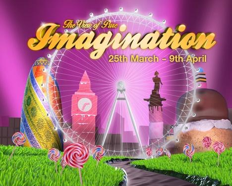 ImaginationLondonEye