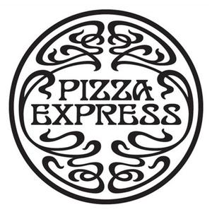 PizzaExpressLogo