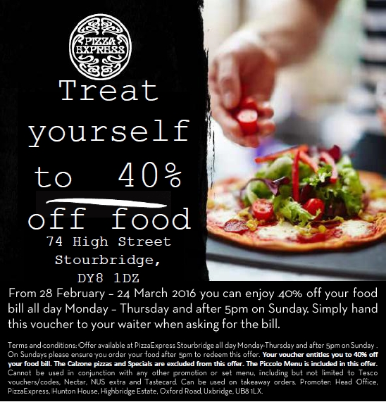 PizzaExpressVoucher