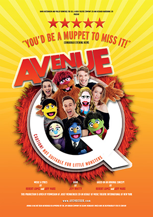 AvenueQMayflower