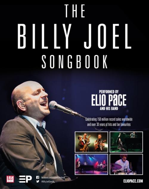 BillyJoelSongbook