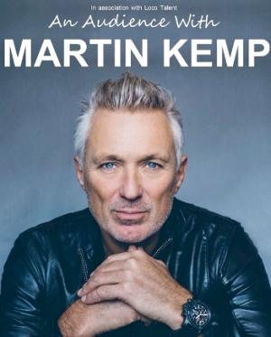MartinKemp