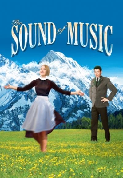 SoundofMusicBlackpool