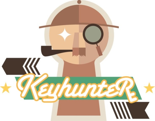 Keyhunter