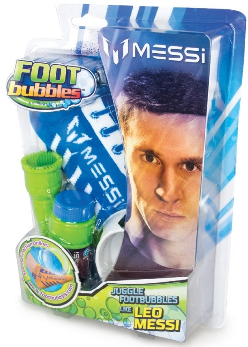 MessiFootbubbles1