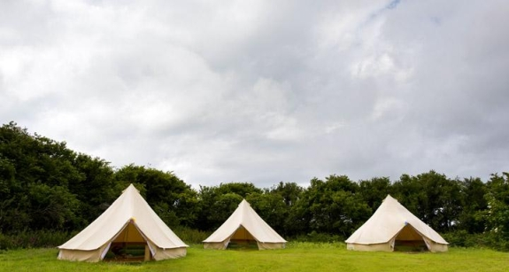 YHABellTents